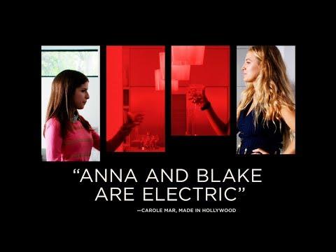 "A Simple Favor (2018 Movie) Official TV Spot ""Critics Rave"" – Anna Kendrick, Blake Lively"