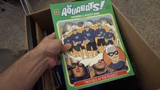 The Aquabats: A Super Rad Story...