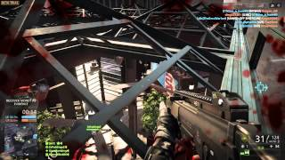 Battlefield Hardline Beta 06/19/2014