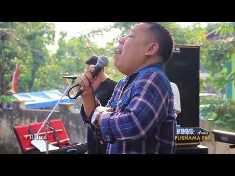YATIM PIATU - D'band ft Pak Beni live brangkal parengan tuban