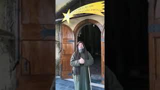 Biagio Conte, messaggio di Natale 2017