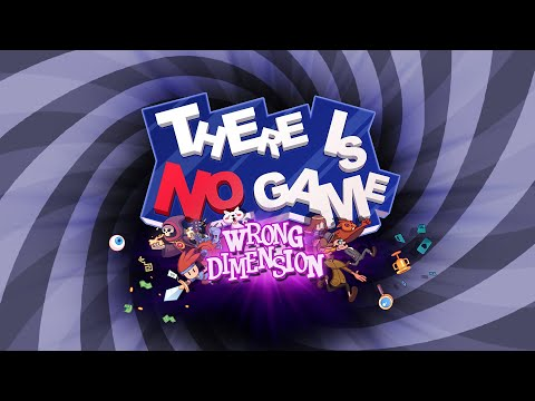 There Is No Game : Wrong Dimension (PC) - Steam Gift - GLOBAL - 1