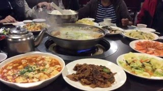 永安台北4天旅行團分享會