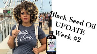 Black Seed Oil | Hair Growth | Cautions| Chit + Chat - YouTube