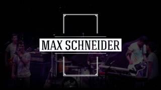 Summer Tour 2013 - Max Schneider (MAX) (With Special Guest Jordan Pruitt)