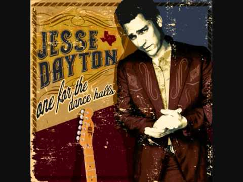 The Bad Ol' Days (Song) by Jesse Dayton