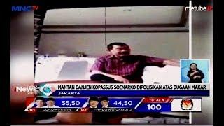 Ajak Kepung KPU Dan Istana Negara, Mantan Danjen Kopassus Soenarko Dipolisikan - LIS 21/05
