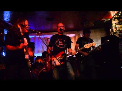 The Pollution at the Lion's Lair, October 17, 2013
