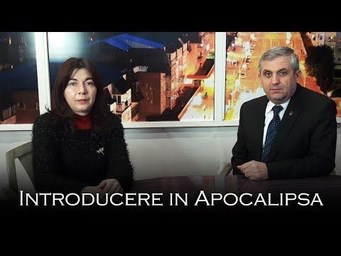 Introducere in Apocalipsa