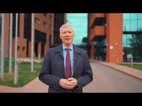 Kestutis Jankauskas, EU Ambassador to Kazakhstan