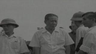 Tin Tức 24h: Tổng Bí thư Lê Duẩn nặng lòng với quê hương Quảng Trị
