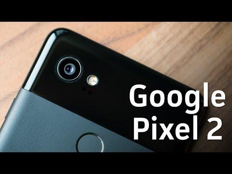 Google Pixel 2: Top Camera Features