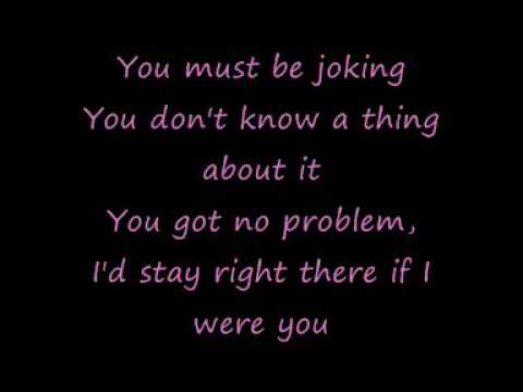 Wouldn't It Be Good - Nik Kershaw Lyrics Mp3