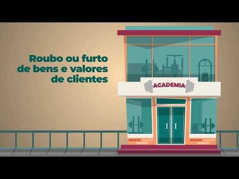 Tranquilidade para seu negócio | Empresa