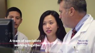 Stanford Cancer Center South Bay | Stanford Health Care