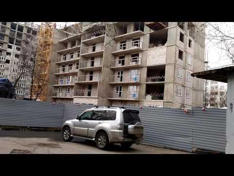 Снос домов и вертикальные хрущевки взамен