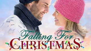 Falling For Christmas - Full Movie