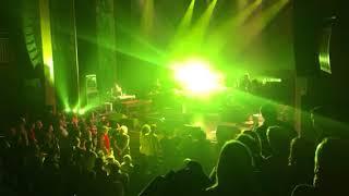 Neil Hannon & The Divine Comedy 'I was born in Londonderry..' 6th Dec 17