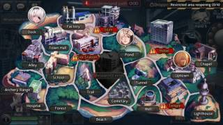 Black Survival - Android gameplay GamePlayTV