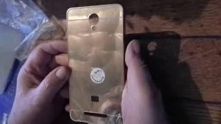 Чехол для Xiaomi Redmi Note 2 от компании Интернет-магазин-Любой товар по доступной цене. - видео