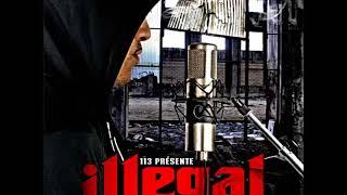 Rim'K - Illegal Radio - 2006 (ALBUM)