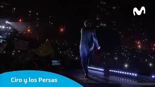 CIRO Y LOS PERSAS - Movistar Fri Music 2019 - Mar Del Plata