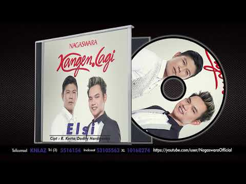 Kangen.Lagi - Elsi (Official Audio Video) Mp3