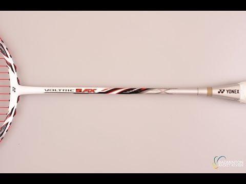 Yonex Voltric 5fx – short Badminton Racket Review