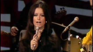 Jessi Colter ~ I'm Not Lisa (LIVE)