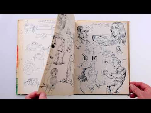 Vidéo de Robert Crumb