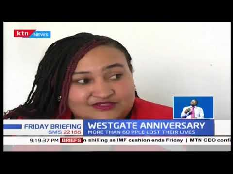 Remembering the Westgate attack 5 years later