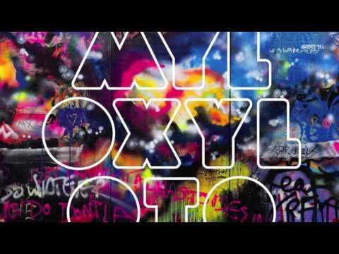 Coldplay - Paradise (Instrumental)