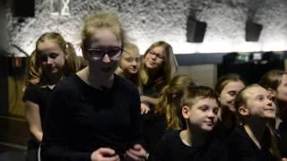 """ZWIASTUN """"ZAGINIONA KRÓLOWA"""" – TEATR PACYNKI 12-03-2017"""
