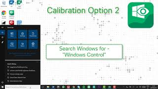 3. Communicator 5 Calibration Series: Software Options for Simple Calibrations