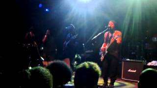 "D'Angelo- ""The Charade"" (Live at the House of Blues- 7/4/12)"
