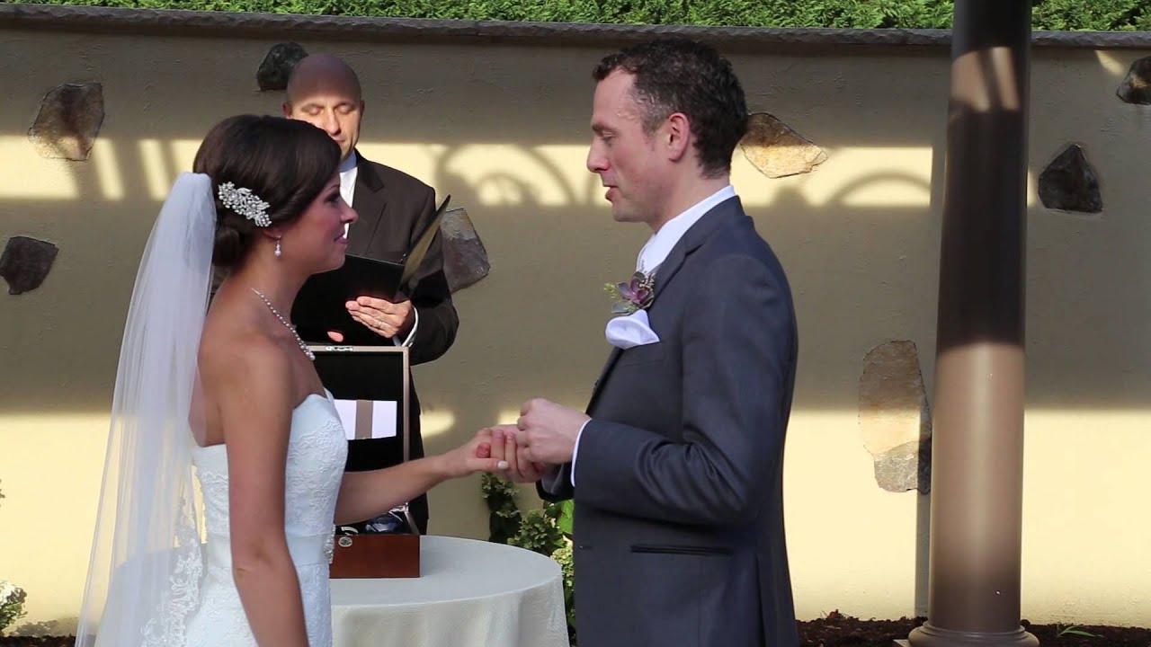 Julia and Stephan