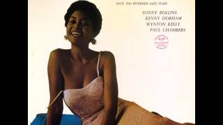 Abbey Lincoln & Kenny Dorham - 1957 - That's Him! - 08 When a Woman Loves a Man