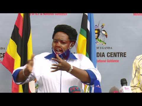 Zungulu: Obutabanguko mu maka mu kiseera ky'omuggalo