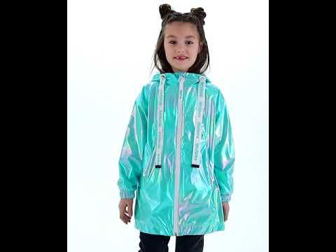 Куртка для девочки 70SA21 Vulpes