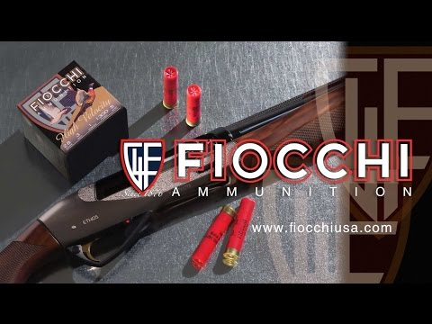 Fiocchi Teams With Benelli For Dynamic 28 Gauge Shotgun Combo