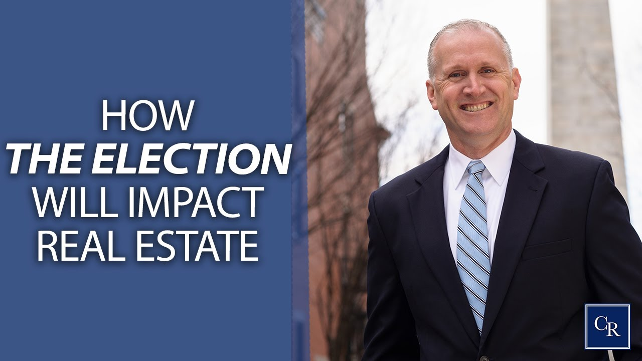 Q: Will the Election Impact Real Estate?