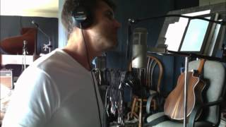 311 VIDEO (6): The Making of 'STEREOLITHIC'. Nick recording vocals!