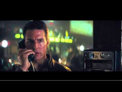 Trailer Jack Reacher