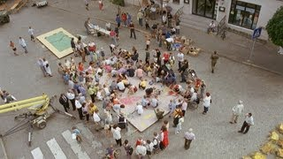 preview picture of video 'Neisse River Project - Piensk-Rothenburg, 2002'