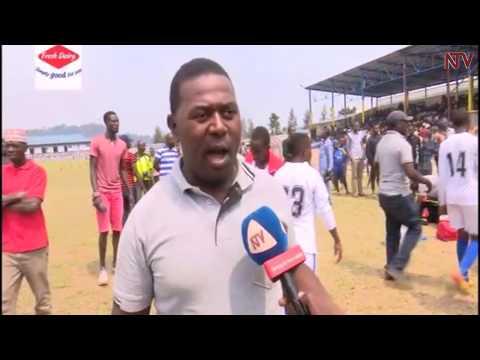 EMPAKA Z'AMASOMERO: Mu nsero ne netball Uganda ekubiddwa