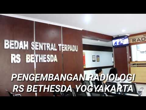 PENGEMBANGAN RADIOLOGI RS BETHESDA