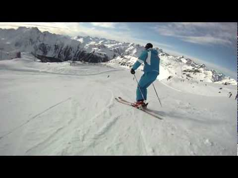 Video di Ischgl