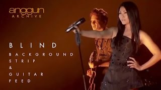 Anggun - Blind (Atemlos Live - Background Strip & Guitar Feed)
