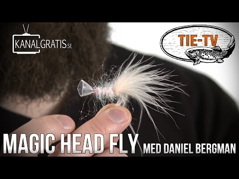 Magic Head Streamer (reformado)