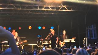 Christopher live Roskilde 2014 nothing in common